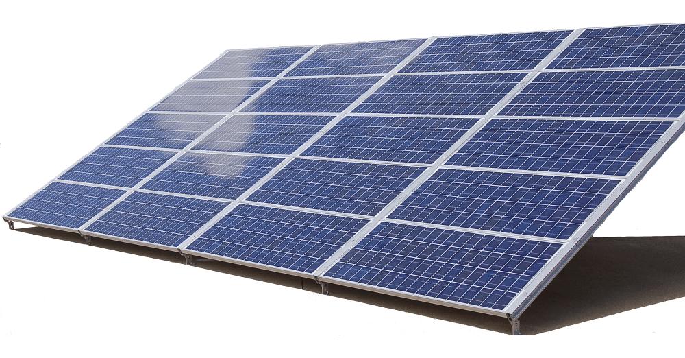 Lắp điện mặt trời Cao Lãnh
