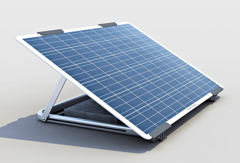 Lắp điện năng lượng mặt trời Sa Đéc