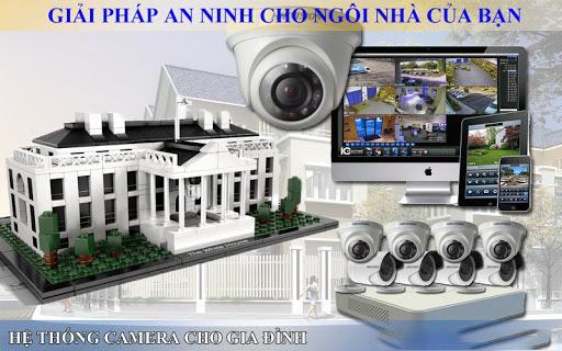 Lắp camera Tháp Mười Đồng Tháp