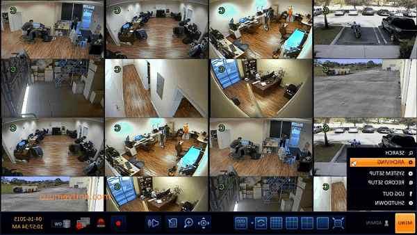 Camera an ninh Sa Đéc Đồng Tháp