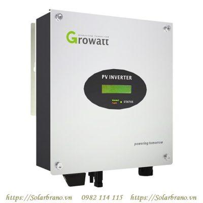 Bộ hòa lưới inverter Growatt 1000-S