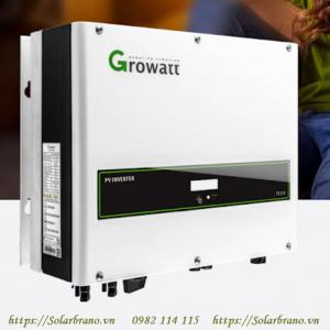 Bộ biến tần Inverter Growatt 7000 MTL-S