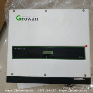 Inverter Growatt 10000TL3-S 3 pha hòa lưới