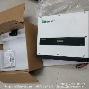 Bộ hòa lưới inverter Growatt 10000TL3-S