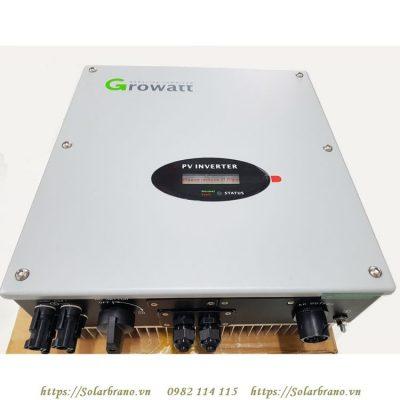 Bộ chuyển đổi điện inverter Growatt 3000-S