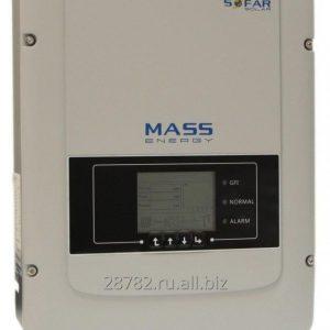 Innverter Sofar 3000TL 1 pha hòa lưới