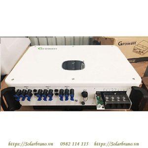 biến Tần inverter Growatt MAC 60KTL3-X LV