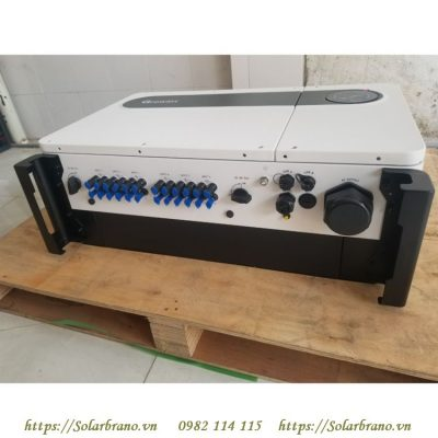 Inverter Growatt MAX 70KTL3