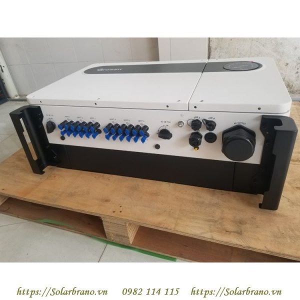 Inverter Growatt MAX 70KTL
