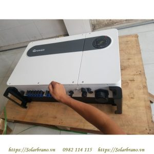 Inverter Growatt MAX 70KTL3 LV 3