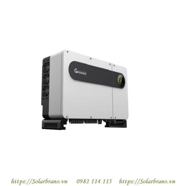 Biến Tần inverter Growatt MAX50KTL3