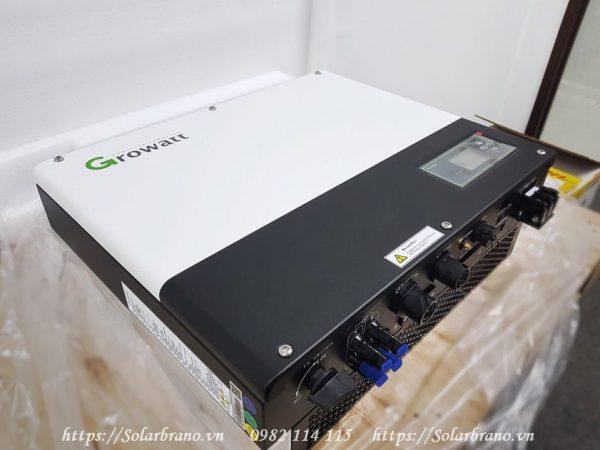 Sản phẩm Inverter Growatt 20000TL3-S