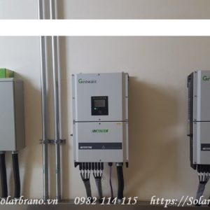 Bộ chuyển tải inverter Growatt 40000 TL3-NSE