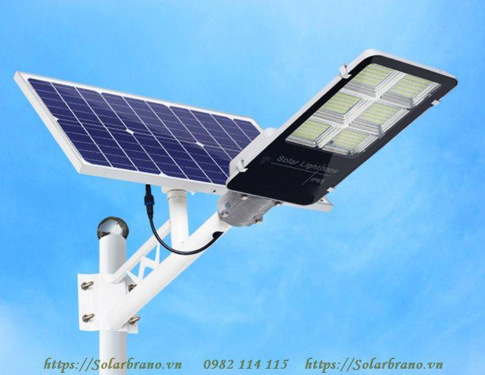đèn năng lượng mặt trời huyện Thanh Bình
