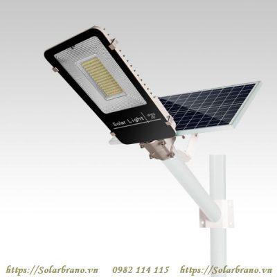 Đèn năng lượng mặt trời Vĩnh Long