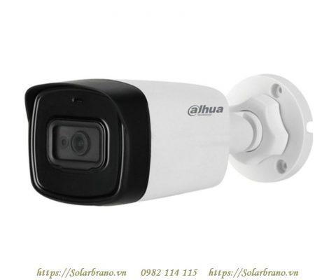 Camera an ninh lắp tại Tháp Mười Đồng Tháp