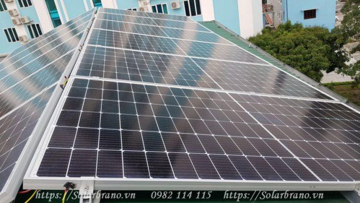 Điện năng lượng Tân Hiệp Kiên Giang