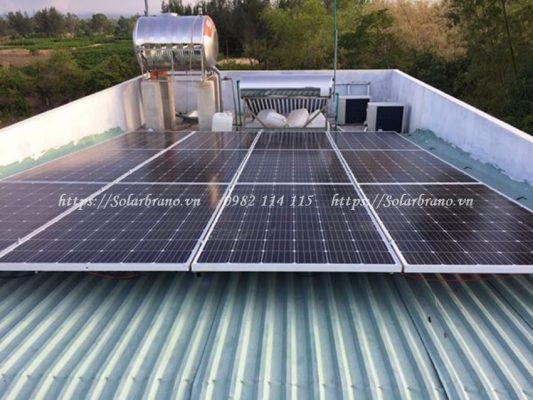Điện mặt trời Cần Thơ3