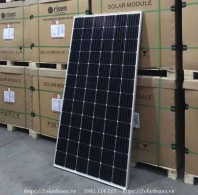 Những tấm pin mặt trời chất lượng