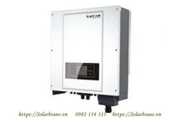 Inverter Sofar 25000TL-G2
