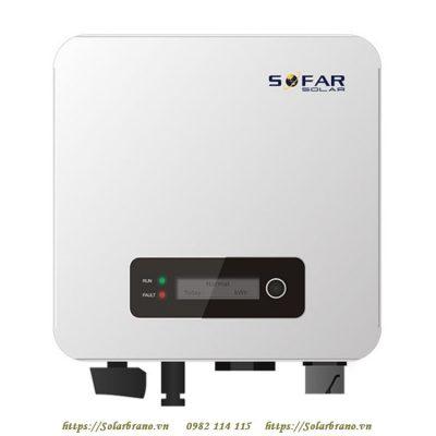 Inverter hòa lưới thương hiệu Sofar