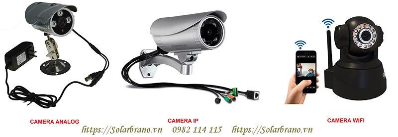 Camera wifi có dây Đồng Tháp