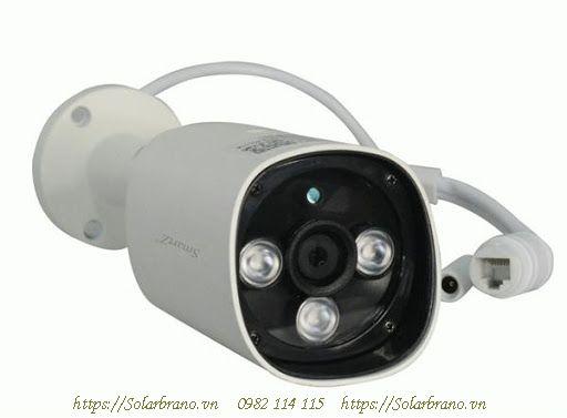 Camera an ninh có dây