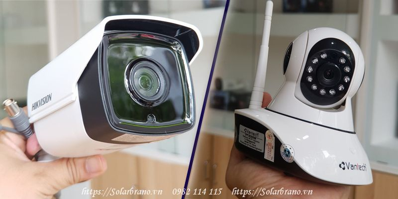 Camera giám sát An Giang