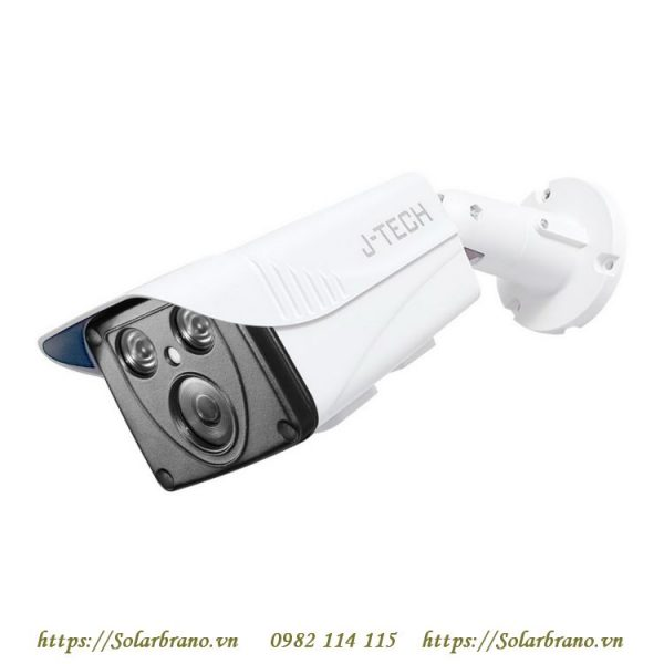 Camera IP J-Tech