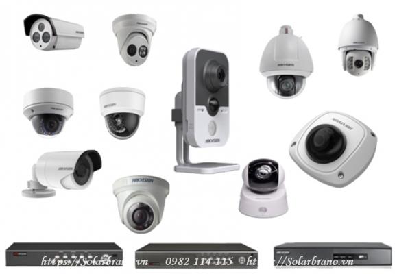Camera giám sát Châu Thành Đồng Tháp