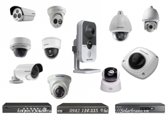Camera an ninh Sa Đéc