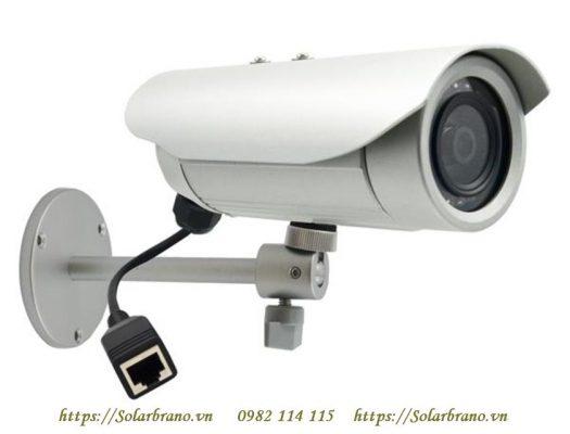 Camera an ninh huyện Tam Nông