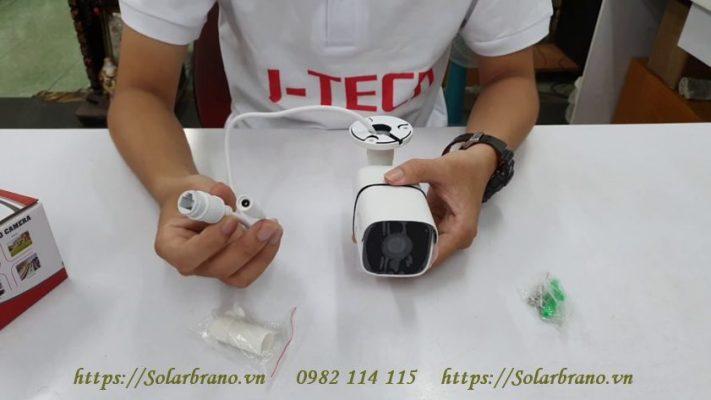 Camera SHD5725C