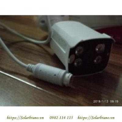 camera IP an ninh SHD8208C