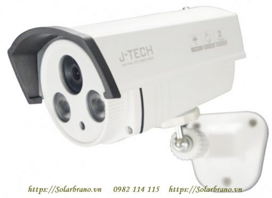 Camera IP J-Tech SHD5600C
