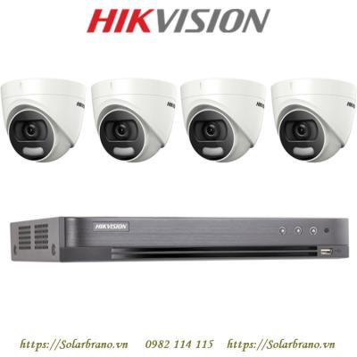 Camera Hikvision Lấp Vò Đồng Tháp
