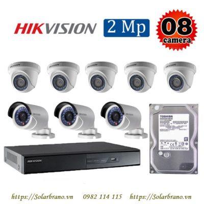 Camera giám sát thành phố Sa Đéc