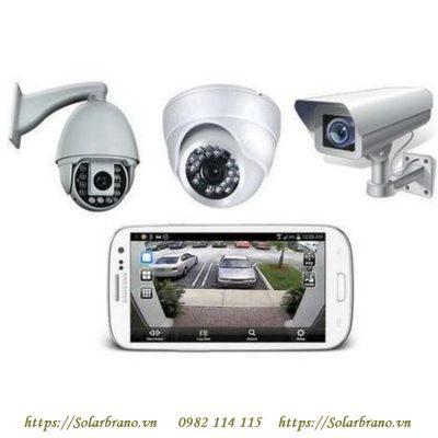 Camera an ninh giám sát Sa Đéc