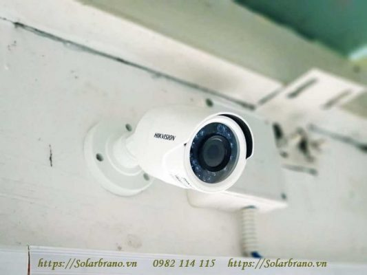 Lắp đặt camera giám sát Sa Đéc