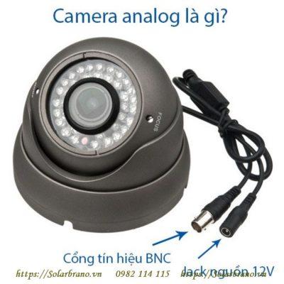Camera analog Đồng Tháp