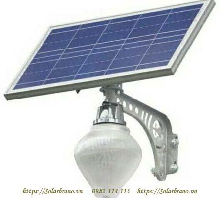 Đèn năng lượng mặt trời TP Tân An
