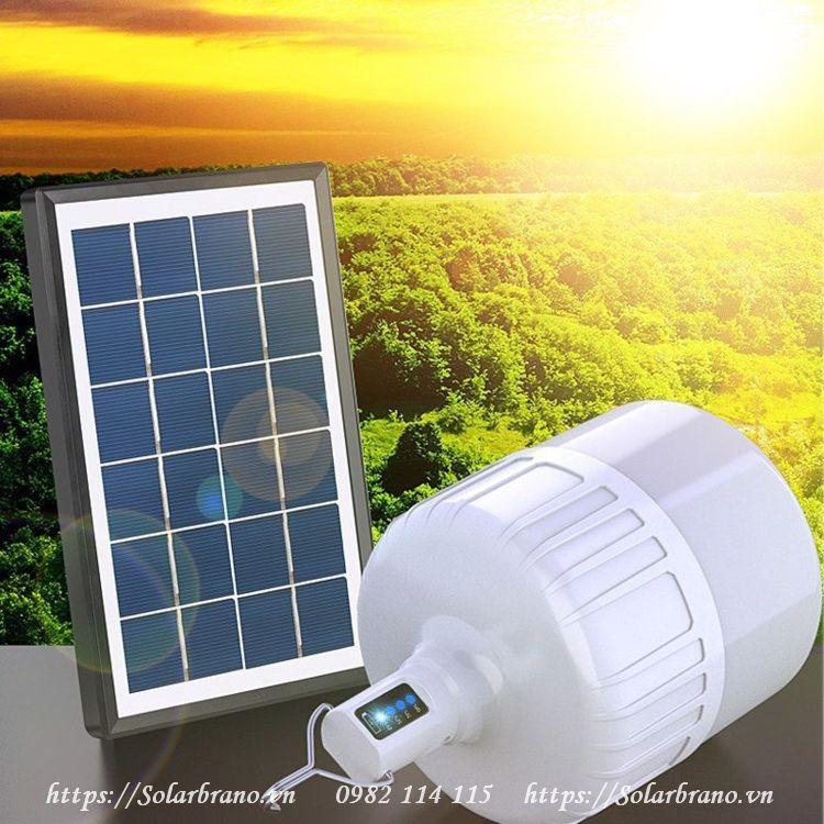 Đèn năng lượng mặt trời Tân An