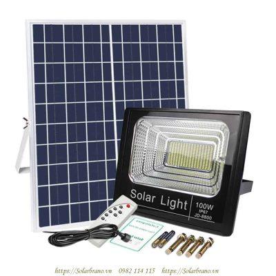 Đèn năng lượng mặt trời Cao Lãnh L-200W